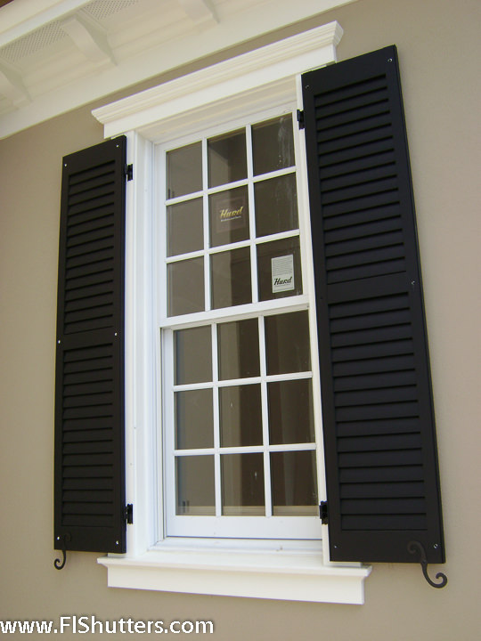 Exterior Shutters Shuters Images And Solar Shades Images