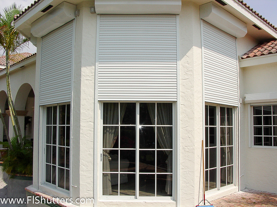 Colonial Hurricane Shutters Car Insurance Cover