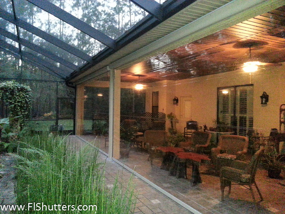 Image Result For Clear Hurricane Shutters